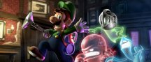 Recordando Luigi's Mansion 2