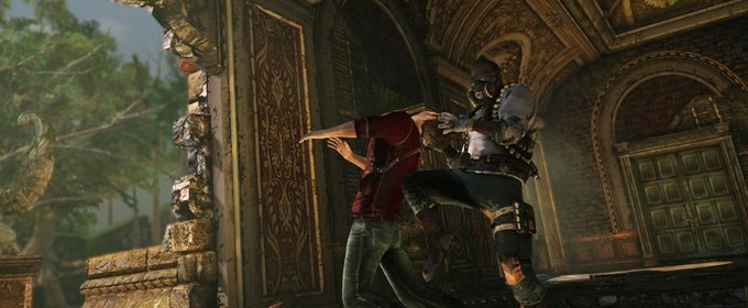 El multi de Uncharted 3 se pasa al free to play