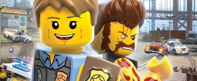 LEGO City Undercover, el primer sandbox de 3DS