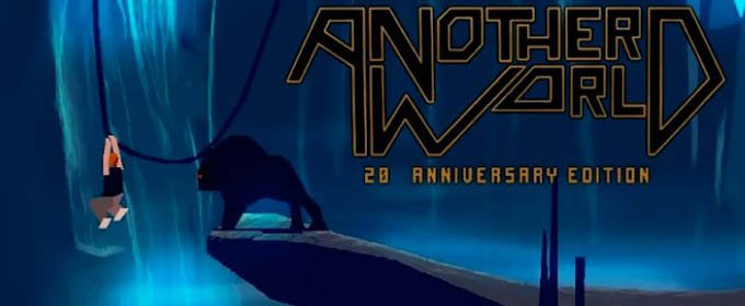 Eric Chahi y Another World vuelven a la actualidad