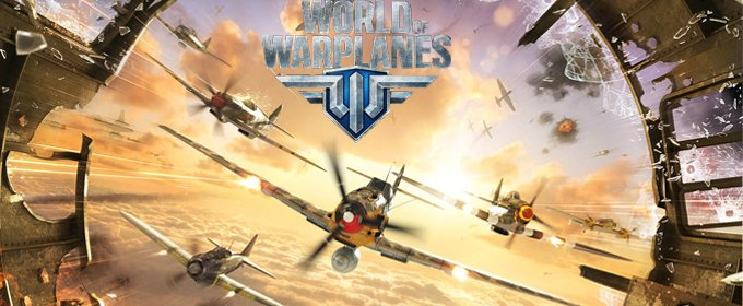 ¿Queréis jugar a la BETA de World of Warplanes?