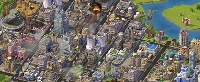 EA cierra Sim City Social, Pet Society y The Sims Social