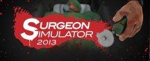 El cirujano con las manos más torpes en Surgeon Simulator 2013