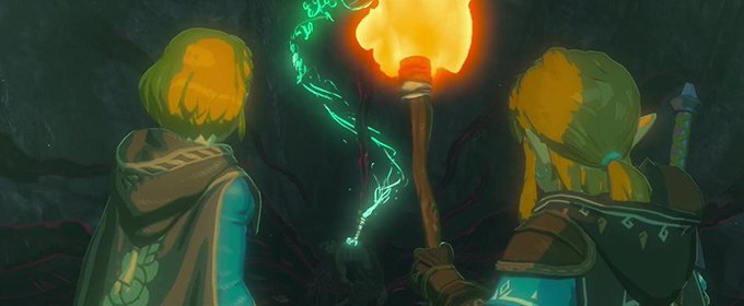 E3 2019 - La secuela de Breath of the Wild debe devolvernos el Zelda más centrado en los puzles