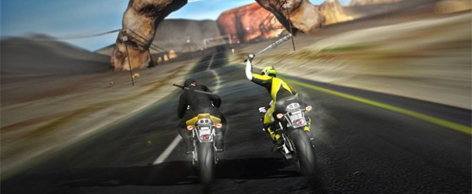 Road Redemption, el Road Rash del siglo XXI