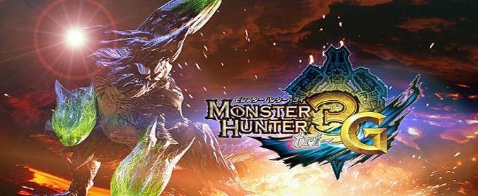Capcom y la localización de Monster Hunter Tri G