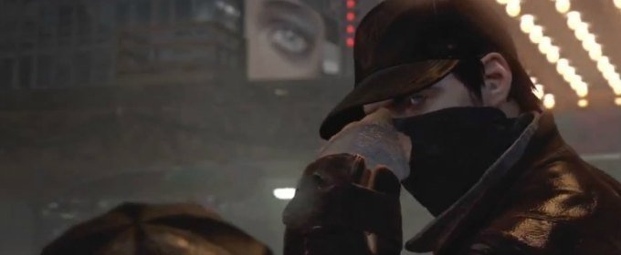 [E3 2013] Watch Dogs: nuevo gameplay en PlayStation 4