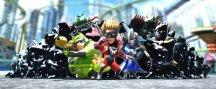 [E3 2013] Wonderful 101, nuevo contenido del juego de Kamiya