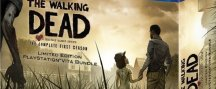 [E3 2013] The Walking Dead: 400 Days, el nuevo DLC y pack exclusivo con Vita