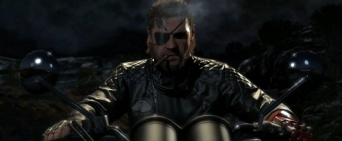 [E3 2013] Emotivo tráiler ampliado de Metal Gear Solid V: The Phantom Pain