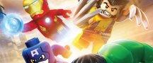 Un nuevo tráiler LEGO Marvel Super Heroes