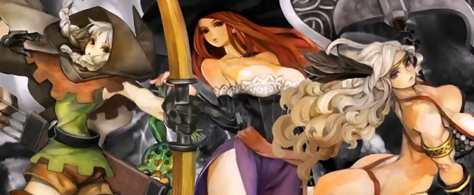 Dragon´s Crown, poderoso mix de géneros