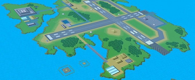 Super Smash Bros. for Wii U tendrá un escenario ambientado en Pilotwings