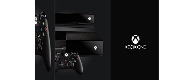 Vídeo del unboxing oficial de Xbox One