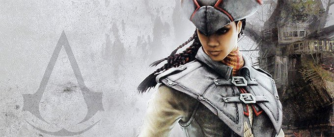 Revelado Assassin's Creed III: Liberation