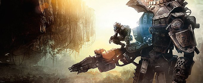 Nueva demo gameplay de Titanfall