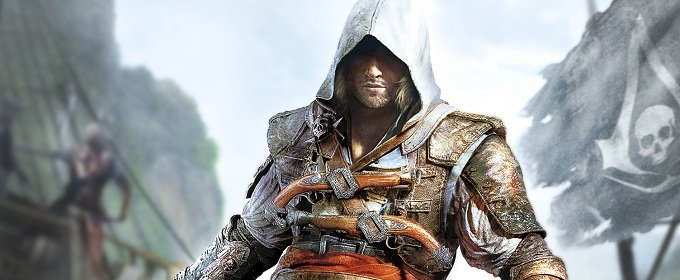 Assassin´s Creed 4 se verá mejor en PlayStation 4 que en Xbox One