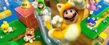 Super Mario 3D World contendrá el clásico Mario Bros.