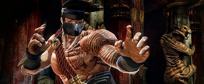 Killer Instinct traerá dos versiones de la recreativa original