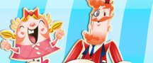 La expansión Dreamworld de Candy Crush Saga ya está disponible