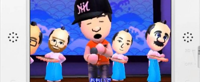 Tomodachi Collection: New Life llegará a occidente