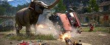 Far Cry 4, sus porcentajes y Uplay