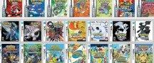 ¿Aceptamos Pokémon como saga anualizada?