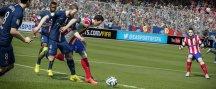 FIFA 15 se actualiza por tercera vez