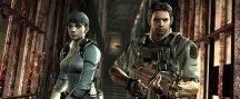Resident Evil HD Remaster saldrá el 20 de enero