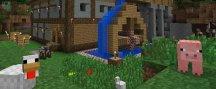 Telltale la monta y presenta Minecraft: Story Mode