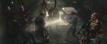 Se muestra la intro de Resident Evil Revelations 2