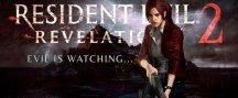 Resident Evil Revelations 2 y el retraso elegante