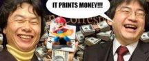 Nintendo ha vendido 5,7 millones de amiibo