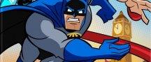 ¿Dónde están los juegos de superhéroes sin motivo?