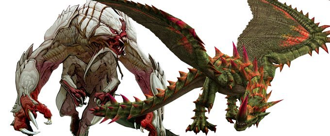 Monster Hunter 4 y Evolve. La semana del monstruo