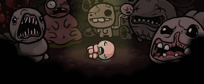 The Binding of Isaac: Rebirth se expande