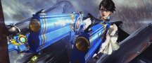 Mucha Bayonetta para el futuro
