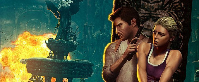 Neil Druckman, deseoso de lanzar Uncharted 4: a Thief's End