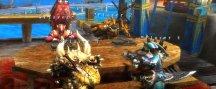 El online de Monster Hunter 4 Ultimate me salva la vida