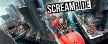 Reflexionando sobre ScreamRide