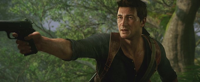 Uncharted 4 funcionará a 30fps y 1080p