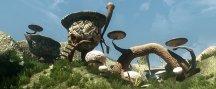 Skywind: Lo viejo y lo nuevo en The Elder Scrolls III: Morrowind