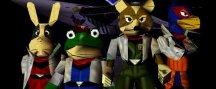 Star Fox, el juego fantasma