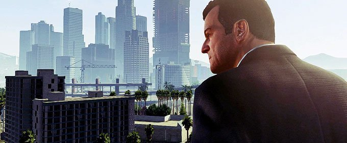 Rockstar explica el retraso de Grand Theft Auto V para PC