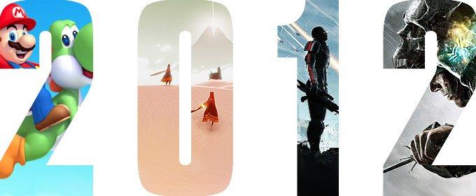[GOTY 2012] Los mejores juegos del 2012
