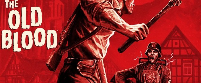 MGPodcast | Wolfenstein: The Old Blood