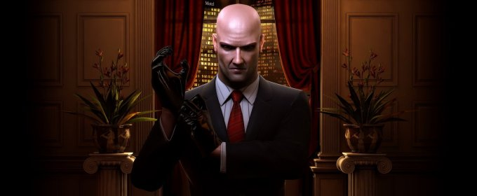 MGReplay | Hitman: Blood Money