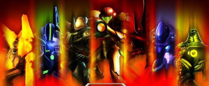 MGReplay | Metroid Prime: Hunters