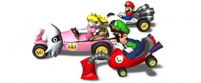 MGReplay   Mario Kart DS