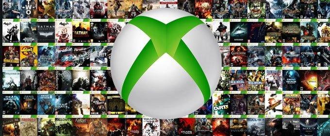 Los 25 Mejores Juegos De Xbox 360 Xbox 360